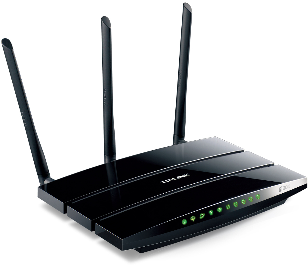 ROUTER TP-LINK TD-W8980